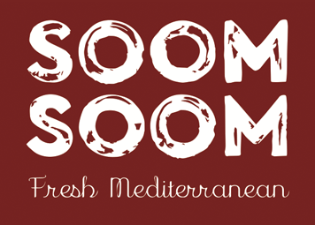 SoomSoom Fresh Mediterranean